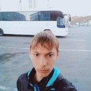 Антон, 24, г.Кулунда