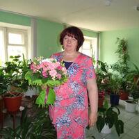 Елена, 56 лет, Скорпион, Нея