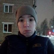 Вероника, 26, г.Подпорожье