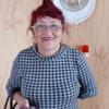 Ramziya Fayzrahmanova, 61, Paran