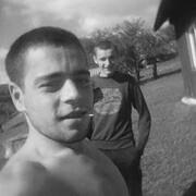 Паша 20 лет (Козерог) Обухов
