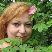 Анна, 63 года, Дева