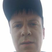 Anton, 31, г.Камешково