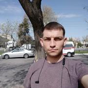 Алексей, 30, г.Ташкент