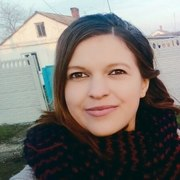 Вероника, 21, г.Симферополь
