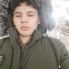 Жахонгир Мирсолиев, 19, г.Санкт-Петербург