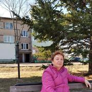 лариса, 70, г.Озеры