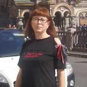 Ирина 38 Санкт-Петербург