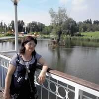 Тина, 60 лет, Близнецы, Симферополь