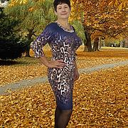 Marina, 63, г.Шарья