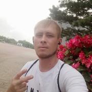 Владислав 27 лет (Скорпион) Хабаровск
