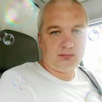 назар, 41 рік, Риби, Львів