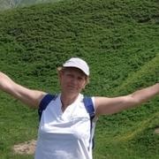 Анна 54 года (Козерог) Тула