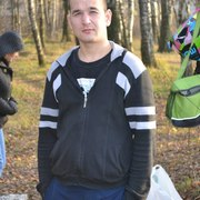 Дмитрий Федоров 30 Москва
