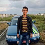Виталий, 28, г.Котово