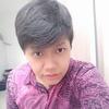 Christopher, 27, г.Джакарта