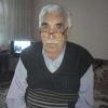 Cабирзян, 78, г.Ташкент