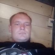 Илья, 26, г.Красноармейск (Саратовск.)