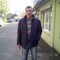 Вадим, 53 роки, Риби, Львів