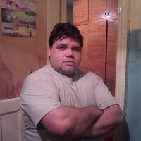 Анатолий, 43 года, Скорпион, Абакан