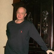 Михаил 60 лет (Близнецы) Санкт-Петербург