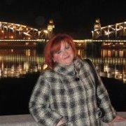 Светлана 49 лет (Скорпион) Колпино