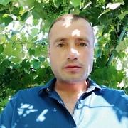 Андрей 35 Севастополь