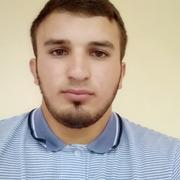 Расул, 20, г.Сталинград