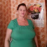 Лидия, 66 лет, Стрелец, Москва