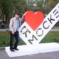 рустик, 45 лет, Овен, Москва