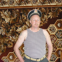Юрий Коробков, 56 лет, Лев, Амурск