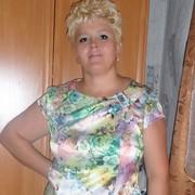 Наталья Калмыкова 49 Юрга