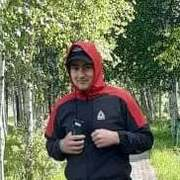 Хасан 20 Сургут