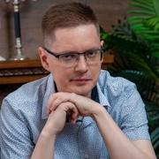 Степан 37 лет (Рак) Москва