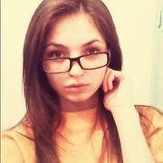 Кристина, 23, г.Джанкой