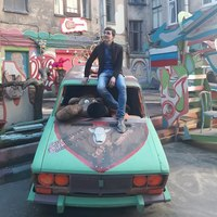 Damir, 29 лет, Козерог, Стерлитамак