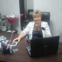 Вера, 56 лет, Дева, Краснодар