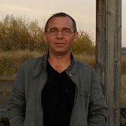Виктор, 57, г.Осинники