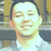 Владимир Мамазиёев, 29, г.Ташкент