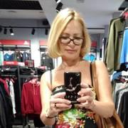 Татьяна 52 года (Близнецы) Николаев