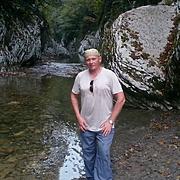 олег 53 года (Телец) Брянск