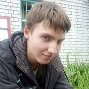 Александр, 27, г.Клин
