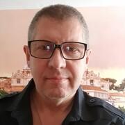 Александр 52 года (Рак) Стерлитамак