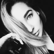 Ксения, 20, г.Симферополь
