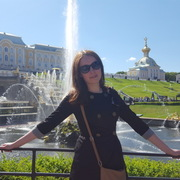 Татьяна 32 Санкт-Петербург
