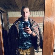 Влад, 21, г.Клинцы