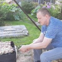 Дмитрий, 48 лет, Водолей, Колпино