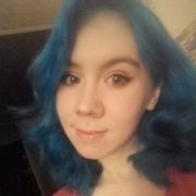 Lisa, 19, г.Киров