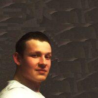Степан, 23 года, Козерог, Санкт-Петербург