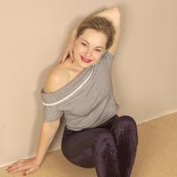 Алена, 40 лет, Близнецы, Алматы́